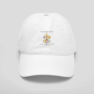 The Catholic Church Cap