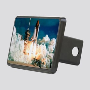 Space Shuttle launch - Hitch Cover