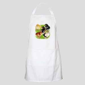 Five Chicks Apron