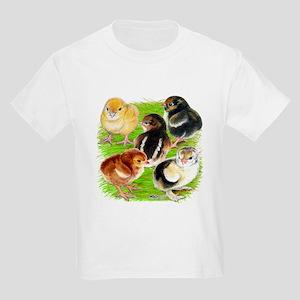 Five Chicks Kids Light T-Shirt