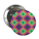 Green Pink and Purple Checkered Pattern 2.25