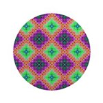 Green Pink and Purple Checkered Pattern 3.5