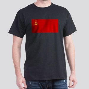 Russia - Soviet Union Flag -1923-1991 T-Shirt