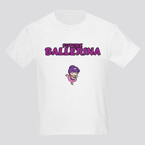 Future Ballerina Kids T-Shirt