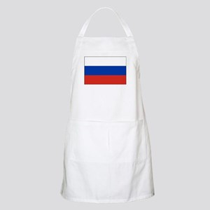 Russia - National Flag - Current Light Apron