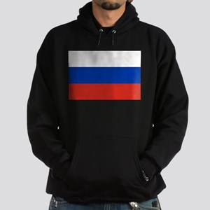 Russia - National Flag - Current Sweatshirt