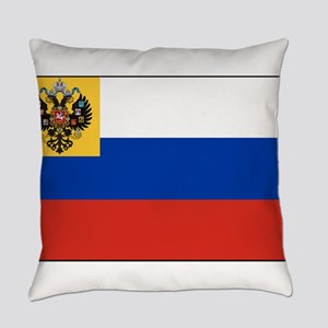 Russia - National Flag - 1914-1917 Everyday Pillow