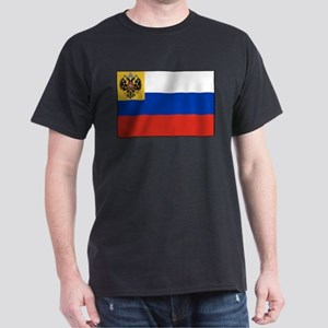 Russia - National Flag - 1914-1917 T-Shirt
