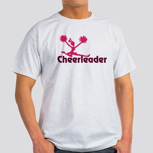 Cheerleader Light T-Shirt