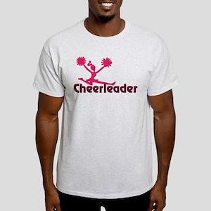 Cheerleader Light T-Shirt