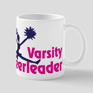 Varsity Cheerleader Mug