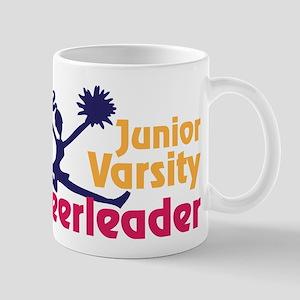Junior Varsity Cheerleader Mug