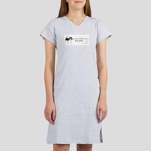 beagle Women's Nightshirt