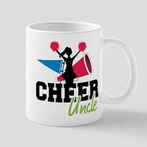 Cheer Uncle Mug