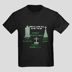 Ghost Adventures Kids Dark T-Shirt