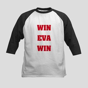 WIN EVA WIN Kids Baseball Jersey