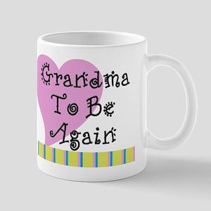 GrandmaAgain_Stripes Mug