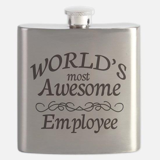 Employee Flask