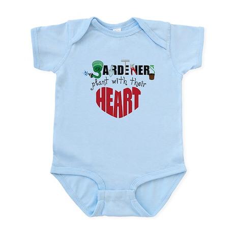 Gardeners Infant Bodysuit