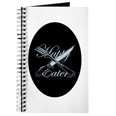Happy Eater Journal