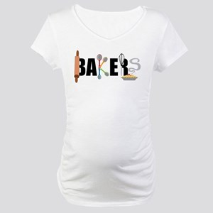 Bakers Maternity T-Shirt