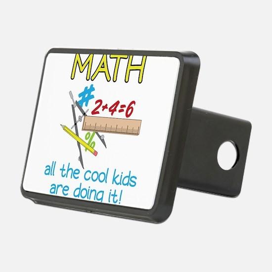 Math Hitch Cover