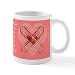 Valentine - Mug