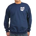 OES Dark Sweatshirt