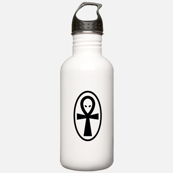 Ankh Water Bottle