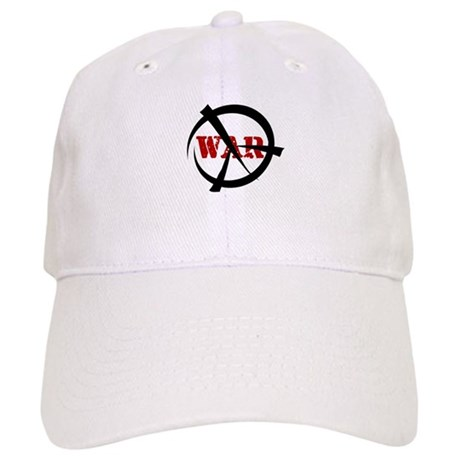 anti-WAR Cap