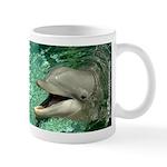 Dolphin Smile - Mug