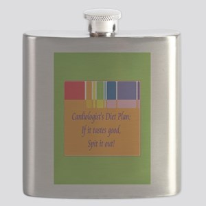 CardiologistBlahDietCards Flask