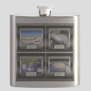 HurricaneTile Flask