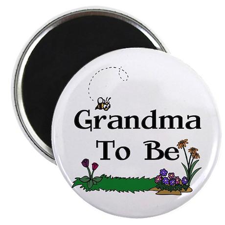 grandmatobegardener.tif Magnet