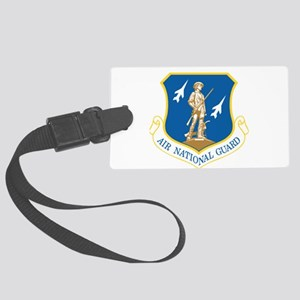 200px-Air_National_Guard Large Luggage Tag