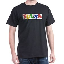 Tulsa Dark T-Shirt