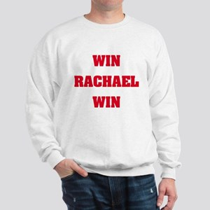 WIN RACHAEL WIN Sweatshirt