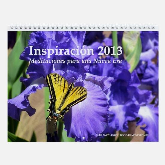 Inspiracion 2013-Meditaciones para una Nueva Era