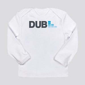DUPSTEP! Long Sleeve Infant T-Shirt