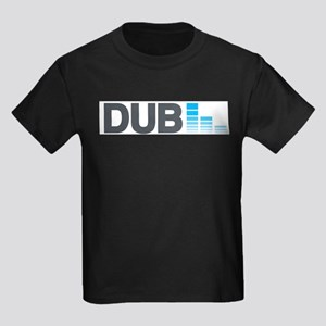 DUPSTEP! Kids Dark T-Shirt