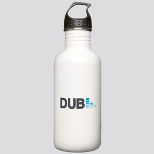 DUPSTEP! Stainless Water Bottle 1.0L