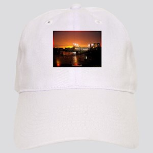 Pittsburgh Sunset Cap