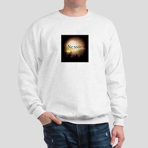 Nessie Twilight Forks Sweatshirt