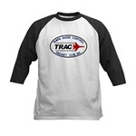 TRAC-Logo2006 Kids Baseball Jersey
