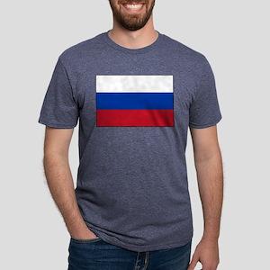Slovakia - National Flag - 1939-1945 Mens Tri-blen