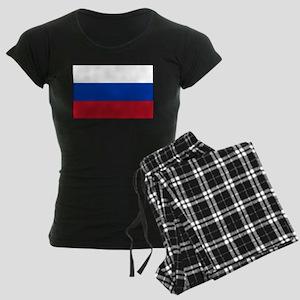 Slovakia - National Flag - 1939-1945 Women's Dark