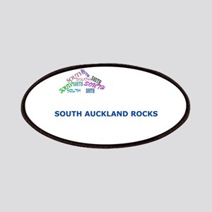 South Auckland Rocks Patches