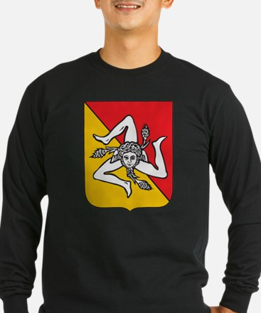 sicilian coat of arms.png T