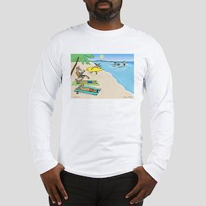 Yule Tide Long Sleeve T-Shirt