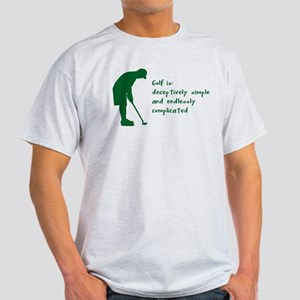 Golf Light T-Shirt